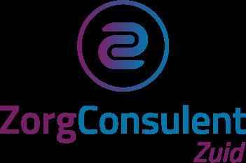 Zorgconsulent Zuid - logo small